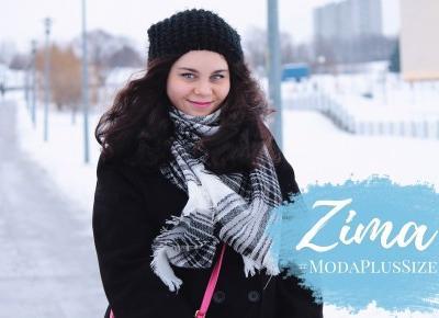 Zima - Lov