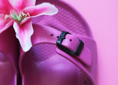 FotoHart: PINK FLAPS