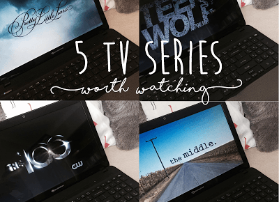 hello + 5 tv series worth watching - whole carole