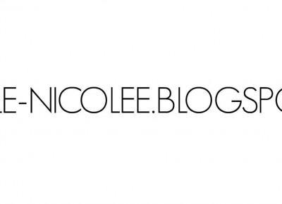 RZECZY BEZ KTÓRYCH NIE WYJDĘ Z DOMU | Nicoole-Nicolee