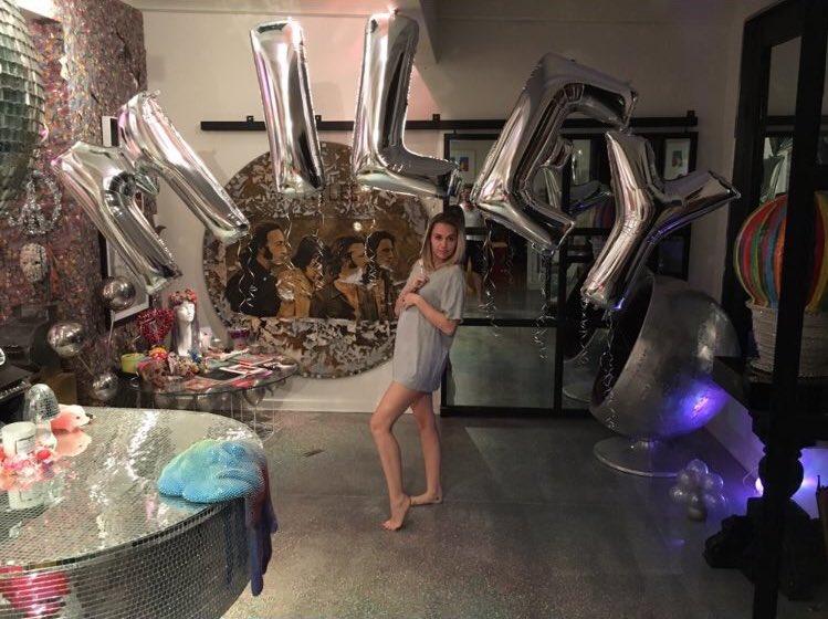 Miley Cyrus w CIĄŻY?!
