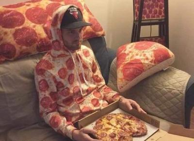 MIĘDZYNARODOWY DZIEŃ PIZZY - święto każdego pizzoholika 🍕🍕🍕