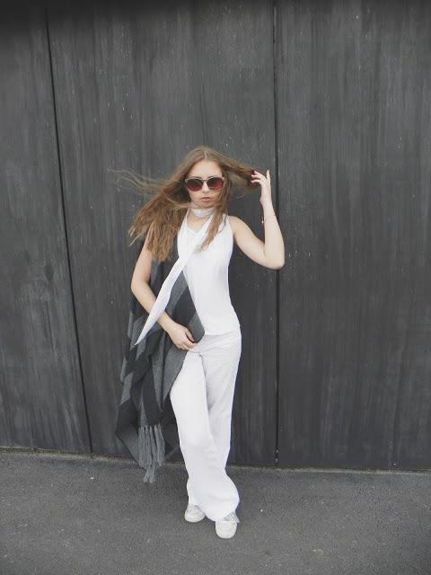 Wikczinka Fashion: PURE WHITE