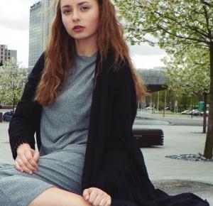 Wikczinka Fashion: Grey unity