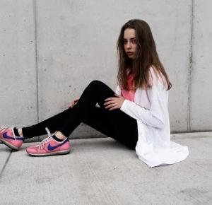 Wikczinka Fashion: Sweet Pink