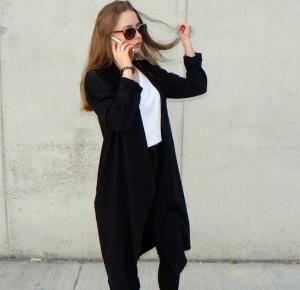 Wikczinka Fashion: LONG CLASSIC
