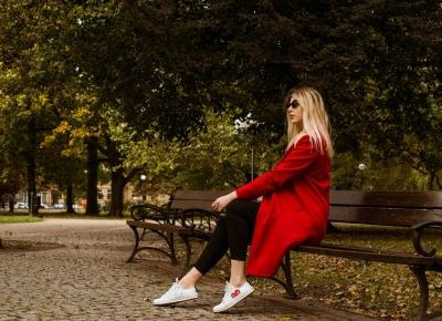 Flame Scarlet - Wiktoria Kazimierczuk