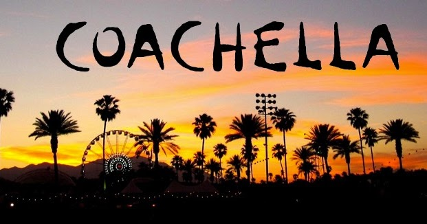 Wiktoria Szymańska: it's the most colorful time of the year - coachella 2016