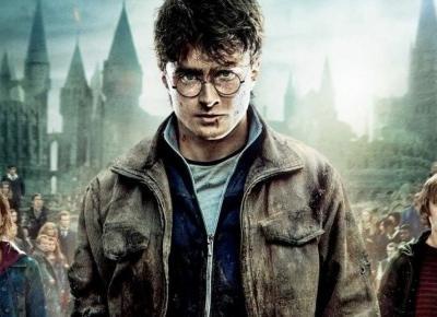 10 rzeczy, których nie było w filmie Harry Potter i Insygnia śmierci
