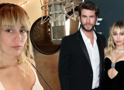 Nowy hit Miley Cyrus jest związany z rozstaniem !