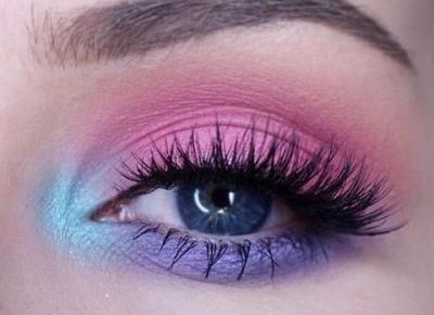 Makeup inspiration: Makijaż na każdą wakacyjną okazję.
