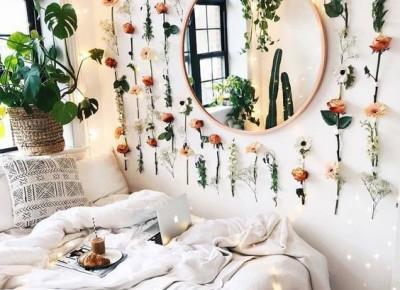 TOP 5 Sklepów oraz propozycji dekoracji twojego pokoju.