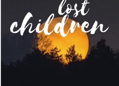 Lost Children - zwiastun | powrót na Wattpad :D
