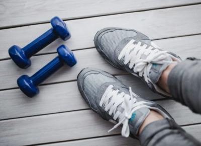 Trening w domu – co ćwiczyć i jak często? - Jak żyć aktywnie i z pasją