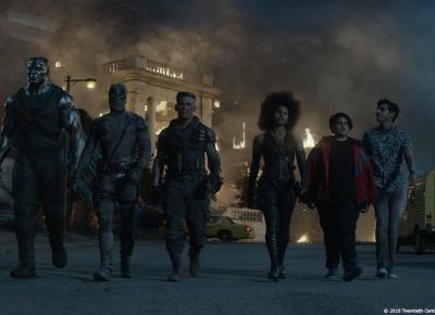 3 powody, dla których powinieneś obejrzeć Deadpool 2 | Wredotek.pl