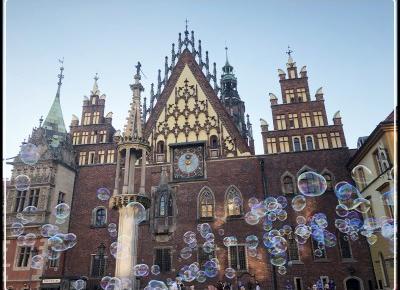 Dł weekend we Wrocławiu - Wrocław Kobiecym Okiem