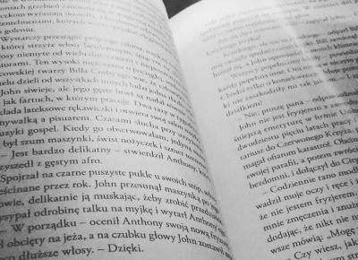 Wszystko I Nic : Trochę o czytaniu