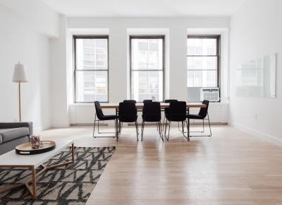 Jak tanio i efektownie zmienić swoje mieszkanie? – Monika Gaca | Wyjątkowa szara myszka