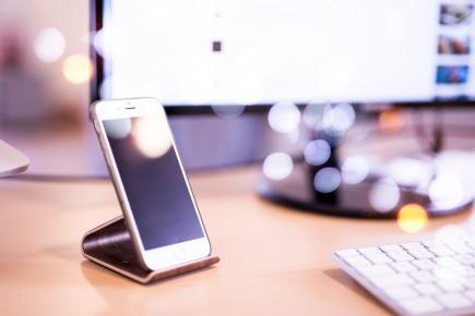 Nowy gadżet: Huawei Mate 9 dual sim – Monika Gaca | Wyjątkowa szara myszka