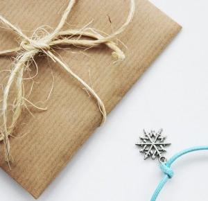 DIY: Opakowanie na biżuterię