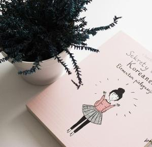 Sekrety urody koreanek - recenzja książki Charlotte Cho