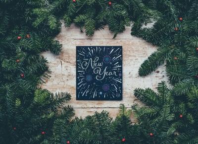 Podsumowanie roku 2018 - Wylęgarnia Pomysłów | projekty DIY, recenzje filmów i książek