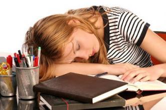Tak Po Prostu : Co jest dobre na zmęczenie?