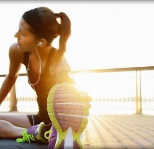 Co myślę na temat diet, zdrowego trybu życia i bycia