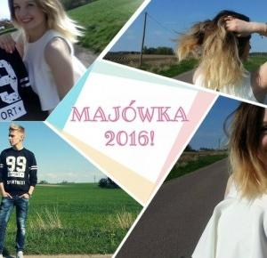 Moment For Me...: Majówka 2016!