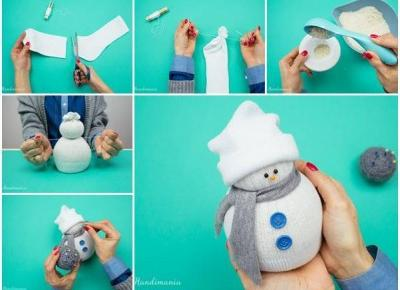 świąteczne DIY