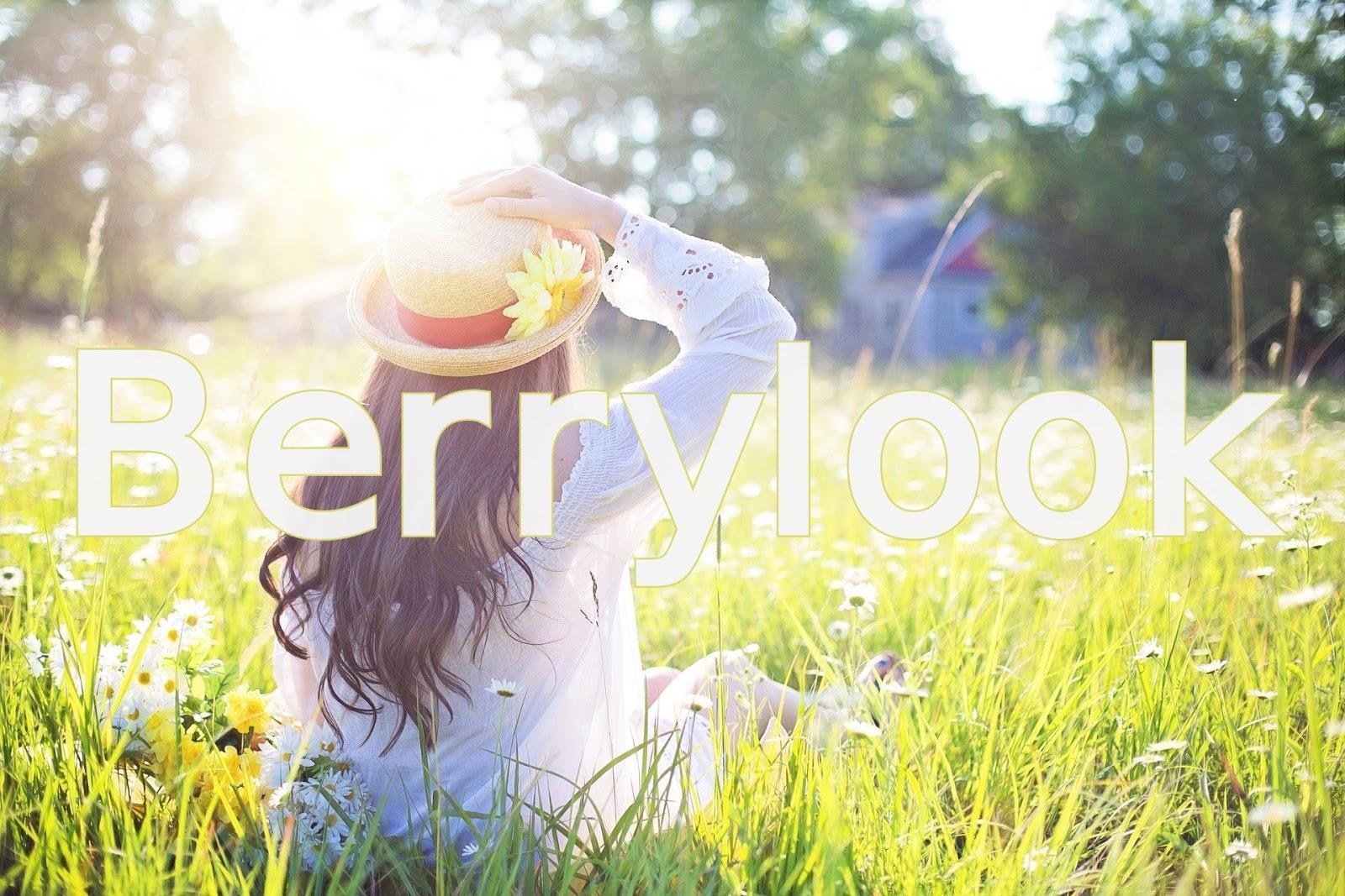 BLOG TESTERSKI: Przygotuj sięna wiosnę z Berrylook! - Przegląd nowości