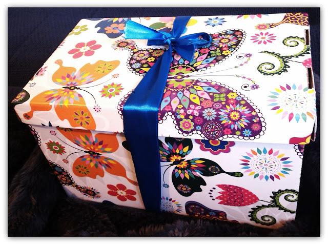 Secrets of beauty- Tajemnice Piękna: Box Only You- zawartość, część I