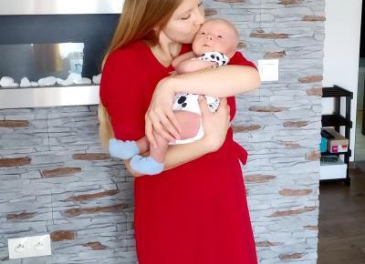 BLOG TESTERSKI: 8 lipca - po raz pierwszy zostałam mamą!