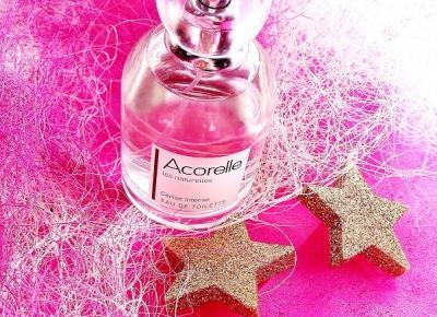 Secrets of beauty- Tajemnice Piękna: Woda toaletowa Acorelle