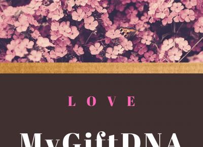 BLOG TESTERSKI: Idealny pezent na ślub - MyGiftDNA