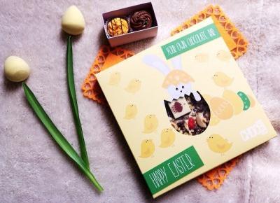 Tylko sprawdzone! - Blog testerski: CHOCOLISSIMO -  piękne, słodkie upominki na każdą okazję!