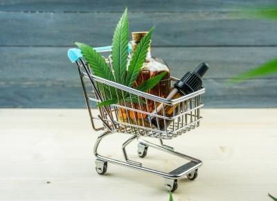 BLOG TESTERSKI: Gdzie kupić DOBRY olej CBD? Nie daj się nabić w butelkę (z olejkiem)