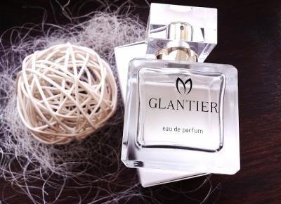Tylko sprawdzone! - Blog testerski: GLANTIER - luksus zamknięty we flakonie...