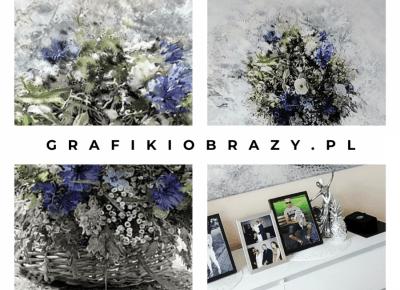 BLOG TESTERSKI: grafikiobrazy.pl - bo jesień to idealna pora na wprowadzenie drobnych zmian w wystroju naszych wnętrz!