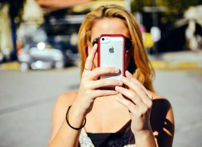 BLOG TESTERSKI: Jakiej firmy etui na telefon wybrać?