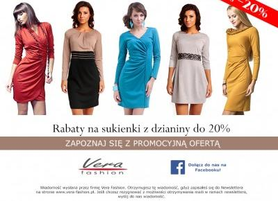 Blog testerski: Vera Fashion - Polska jakość w przystępnej cenie. (UWAGA! Promocje!!!)