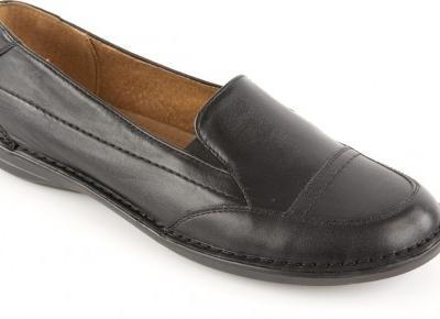 Blog testerski: KRZYSIEK - obuwie skórzane prosto od producenta.