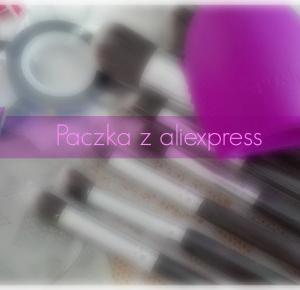 Paczka z aliexpress - xevelynxo