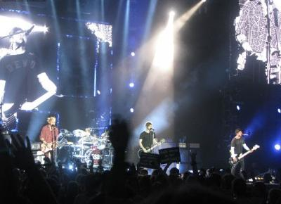 JULLIETT: Dreams come true! - Koncert 5 Seconds Of Summer