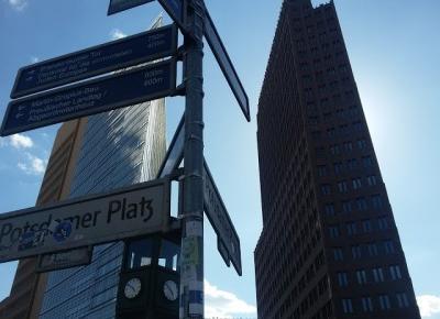 JULLIETT: Dzień oczami telefonu - BERLIN