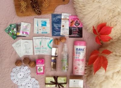 """Klaudia on Instagram: """"Wspaniały zestaw kosmetyków, który wygrałam w rozdaniu u @kosmetyko_love 😍😍 Jeszcze raz bardzo dziękuję za tyle cudowności 😘 #rozdanie…"""""""