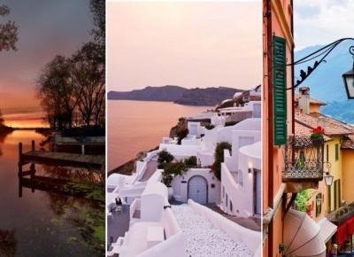 10 wyzwań na wakacje