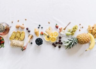 5 przepisów na pyszne i zdrowe śniadanie
