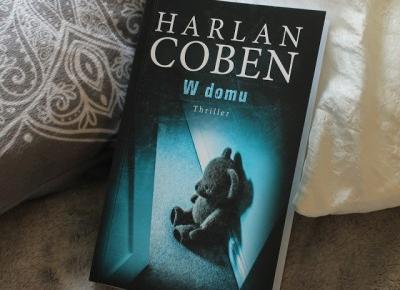 HARLAN COBEN - W DOMU