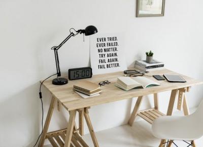 MOJE SPOSOBY NA NAUKĘ | Blogerka na studiach